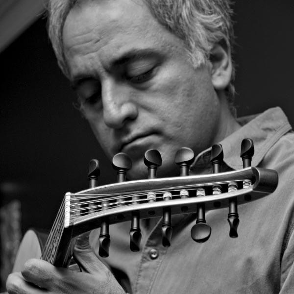Mohammadreza Ebrahimi